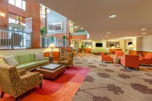 Hilton Garden Inn Pittsburgh U..