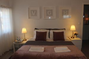 Vigia's Guest House Viseu