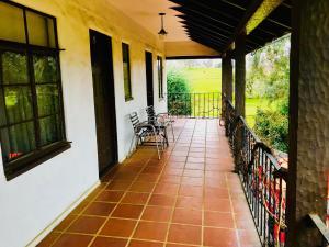 . El Campo Casa Resort