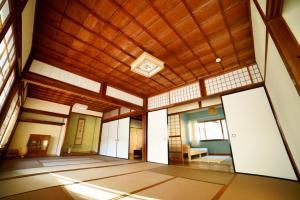 Auberges de jeunesse - TSUNAGU house