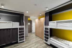 Islander Mini - Hotel - Novosëlovo