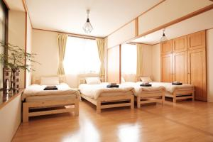 obrázek - Tree House Okinawa Sakaemachi
