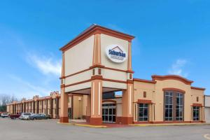 Suburban Extended Stay Hotel Chester I-95