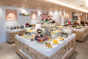 HOTEL MYSTAYS Fuji Onsen Resort, Hotely  Fudžijošida - big - 56