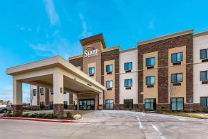 Sleep Inn & Suites - Fossil Creek