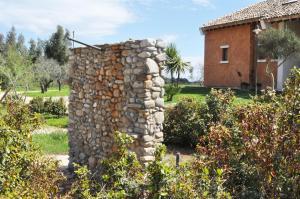 Masseria Scannaturco - Accommodation - Marina di Pisticci