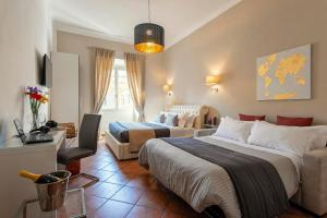 Veneto Prestige Apartment - abcRoma.com