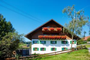 Ferienhof Ücker - Adelharz