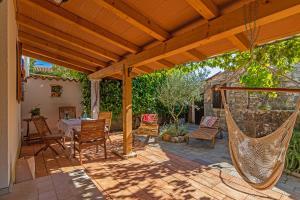 Albergues - Ola in Vidulini (Haus für 5-6 Personen)