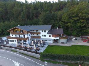 B&B Hotel Sonneck - Naz-Sciaves
