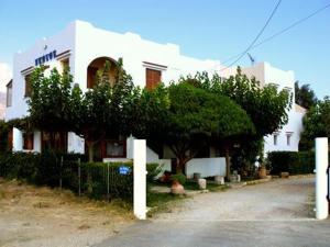 Aeolos Studios - Hora Sfakion