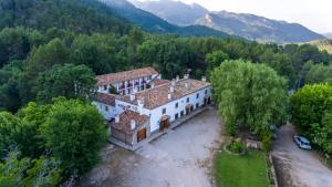 __{offers.Best_flights}__ Hotel La Hortizuela