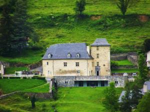 . Chateau d'Arance