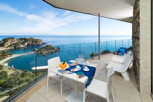 Isola Bella Terrace - AbcAlberghi.com