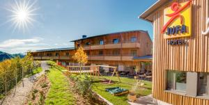 JUFA Hotel Annaberg - Accommodation