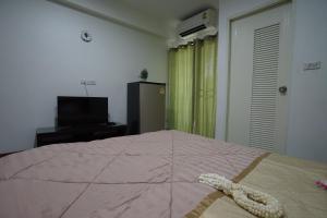 Plu Garden Villa, Affittacamere  Bangkok - big - 9