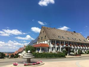 Hotel-Gasthof zum Rössle - Blumberg