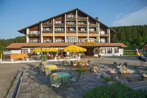 Schwarzwaldhotel Ruhbühl - Holzschlag
