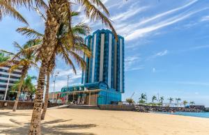 Arrecife Gran Hotel & Spa (31 of 150)