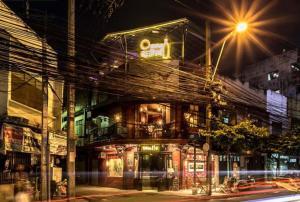 Plu Garden Villa, Affittacamere  Bangkok - big - 2