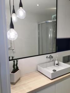 Apartament Leśne Tarasy