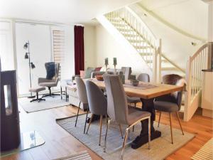 obrázek - Three-Bedroom Apartment in Sjusjoen