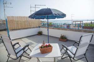 Appartamento in Ortigia con terrazza vista mare - AbcAlberghi.com