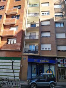 Habitaciones compartidas en Ronda