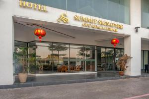 Summit Signature Hotel OUG KL - Kampong Bohol