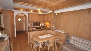 Appartamento Pizach 3 - Hotel - San Candido
