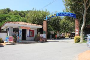Camping Sunissim Roca Grossa