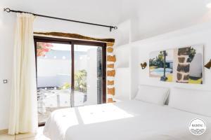 Villas Kamezi, Vily  Playa Blanca - big - 8