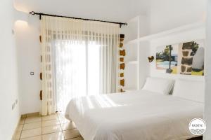Villas Kamezi, Vily  Playa Blanca - big - 16