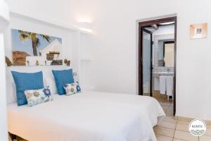 Villas Kamezi, Vily  Playa Blanca - big - 56