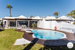 Villas Kamezi, Vily  Playa Blanca - big - 58