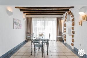 Villas Kamezi, Vily  Playa Blanca - big - 60