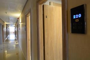 Aqua Mare Resort, Hotel  Melission - big - 71