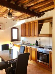 obrázek - Tuscan Apartment