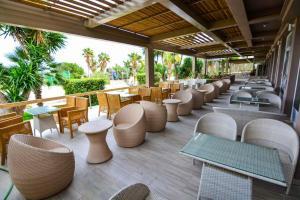 Aqua Mare Resort, Hotel  Melission - big - 80