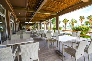 Aqua Mare Resort, Hotel  Melission - big - 78