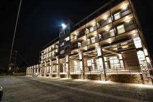 Aqua Mare Resort, Hotel  Melission - big - 76