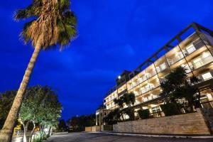 Aqua Mare Resort, Hotel  Melission - big - 75