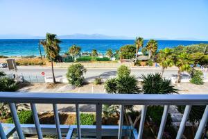 Aqua Mare Resort, Hotel  Melission - big - 74