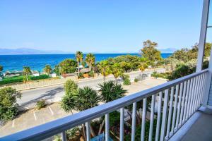 Aqua Mare Resort, Hotel  Melission - big - 73