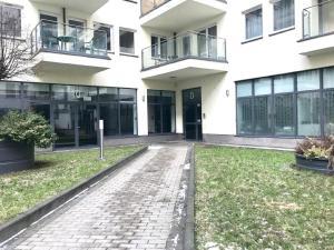 Apartamenty Jazz 2