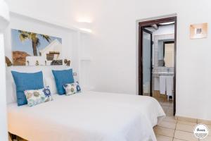 Villas Kamezi, Vily  Playa Blanca - big - 12
