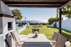 Villas Kamezi, Vily  Playa Blanca - big - 29