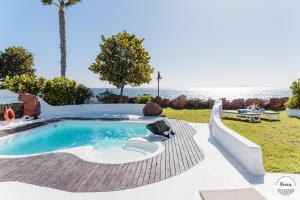 Villas Kamezi, Vily  Playa Blanca - big - 75