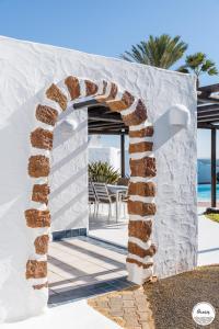 Villas Kamezi, Vily  Playa Blanca - big - 74