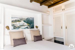 Villas Kamezi, Vily  Playa Blanca - big - 86